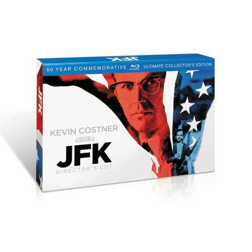 JFK...really great interesting movie