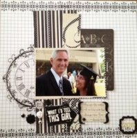 A Project by kelbl78 from our Scrapbooking Gallery originally submitted 07/30/12 at 10:08 PM