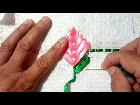 rosas de vagonite de fitas modelo 187 👍