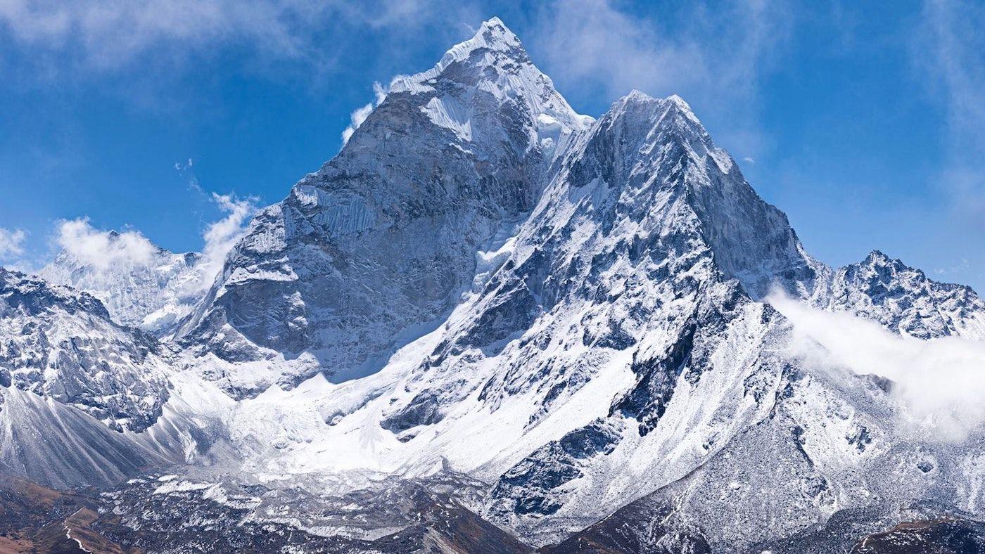 Underground Mountains Taller Than The Himalayas Cosmos Magazine Mountain Wallpaper Himalayas Mountain Photography