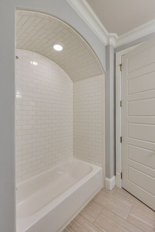 5640 Vickery Blvd Dallas Tx New Summit Homes Recessed Lighting Deep Clean Bathroom White Shower