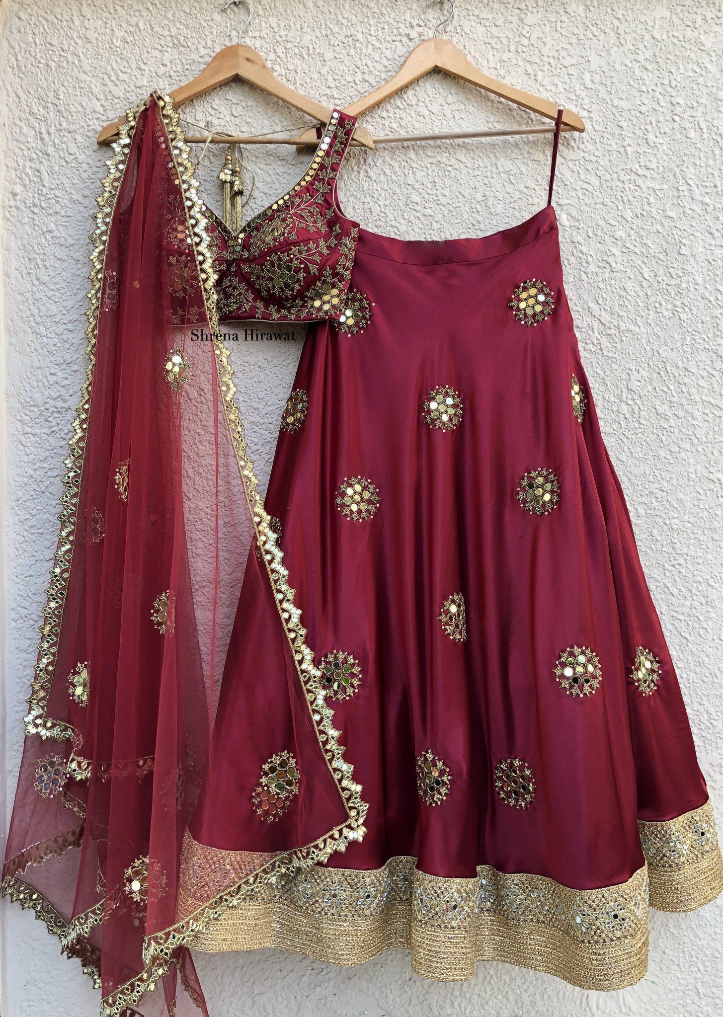 Hetal Ponda Selection Lehenga Designs Indian Designer Outfits Lehnga Designs