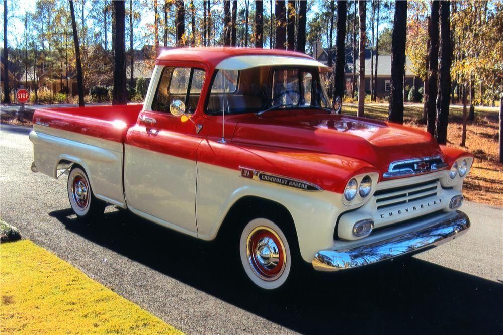Illinois Craigslist Classic Cars Trucks Chevy Pickup Trucks