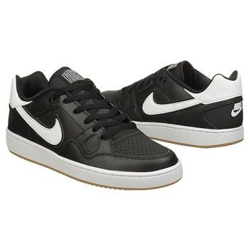 Nike Son of Force Low Top Sneaker Black/White/Gum