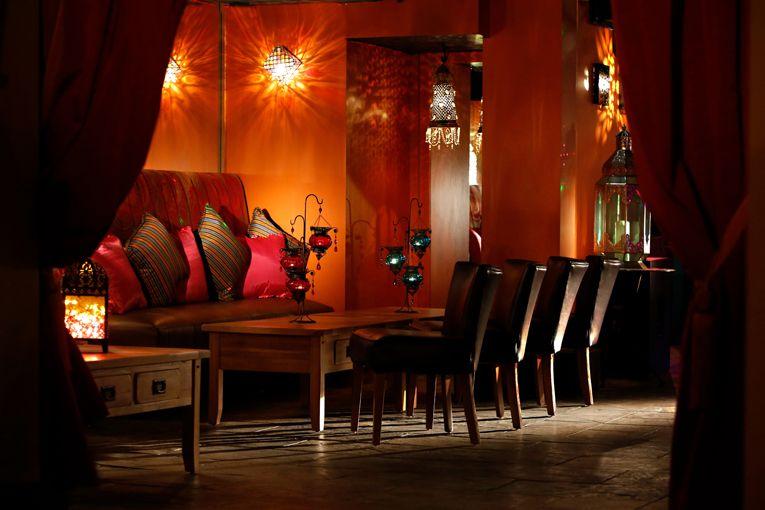 Sahara Late Night Bar Fleet Street Hotel Temple Dublin Ireland Photo Stylist Naomi Dunleavy David Cantwell Photography
