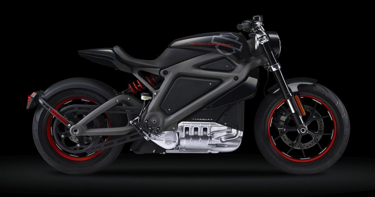 Harley Davidson S Electric Motorcycle Debuts In Avengers Age Of Ultron Harley Davidson Announces Their First Ever Electr Harley Davidson Motorfiets Motor