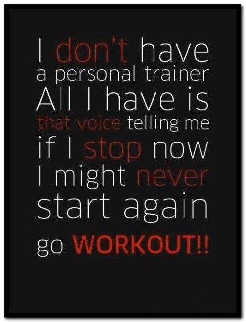 Workout Quotes Adorable 48 Motivational Workout Quotes With Images Workout Quotes