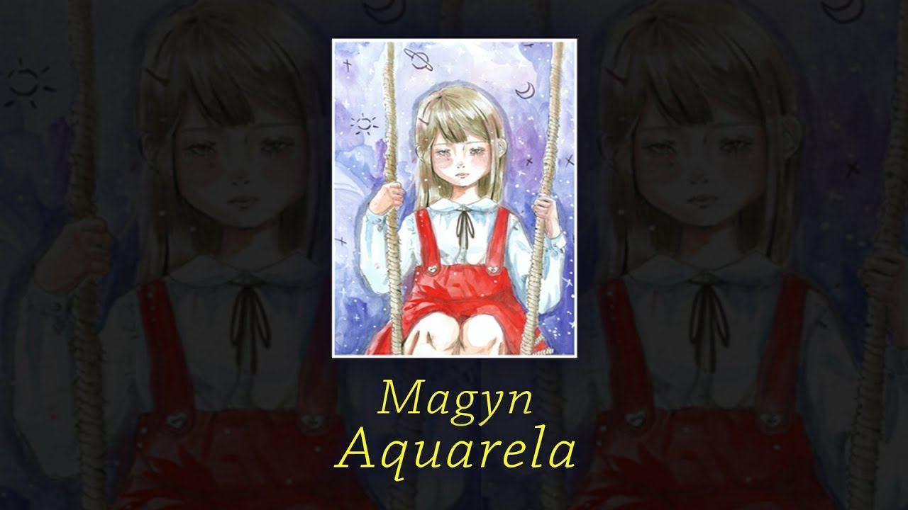 Magyn Aquarela Letra Aquarela Letras E Musica Trap