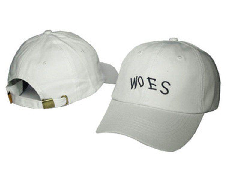 be46f6856b3a93 Drake Woes Baseball Cap - OGV Shop - 1