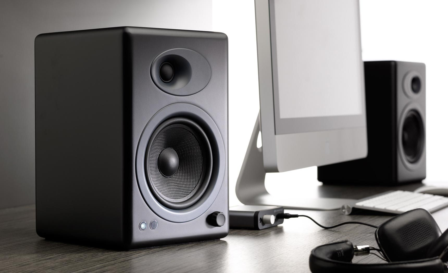 The 20 Best Powered Speakers Tech Guides Laptop Speakers