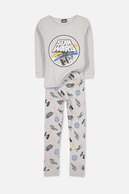 0d99cadf Harry Long Sleeve Boys PJ Set | boys sleep inspo | Boys sleepwear ...