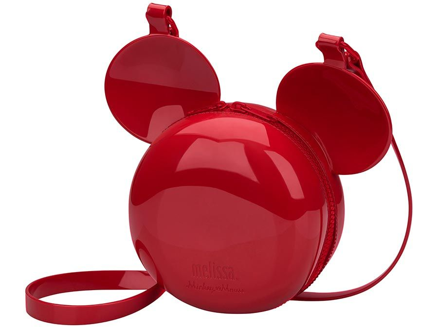 704a349362 Melissa Be + Disney - Tênis e bolsas com orelhinhas do Mickey ...
