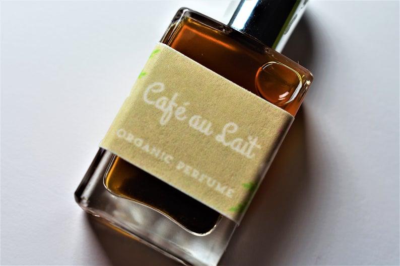 Café AU LAIT ARTISAN \ Unique Gift \ Espresso & Cream
