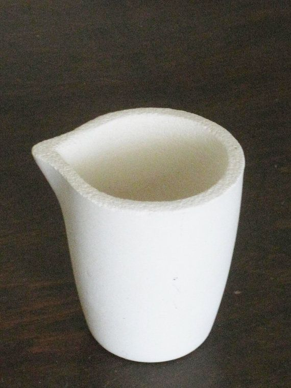 Clay Crucible Crucible For Melting Metal Casting Supplies Jewelry Making Tools Jewelry Casting Crucible Cerami Melting Metal Casting Supplies Mold Making