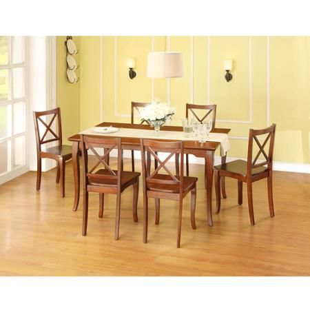 cb0259a71a770362537be2a429fce487 - Better Homes And Gardens Ashwood Road Dining Table