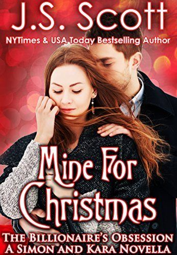 Pin By Kathy Osborn On Books And Authors In 2019 Christmas Books Js Scott Romance Books