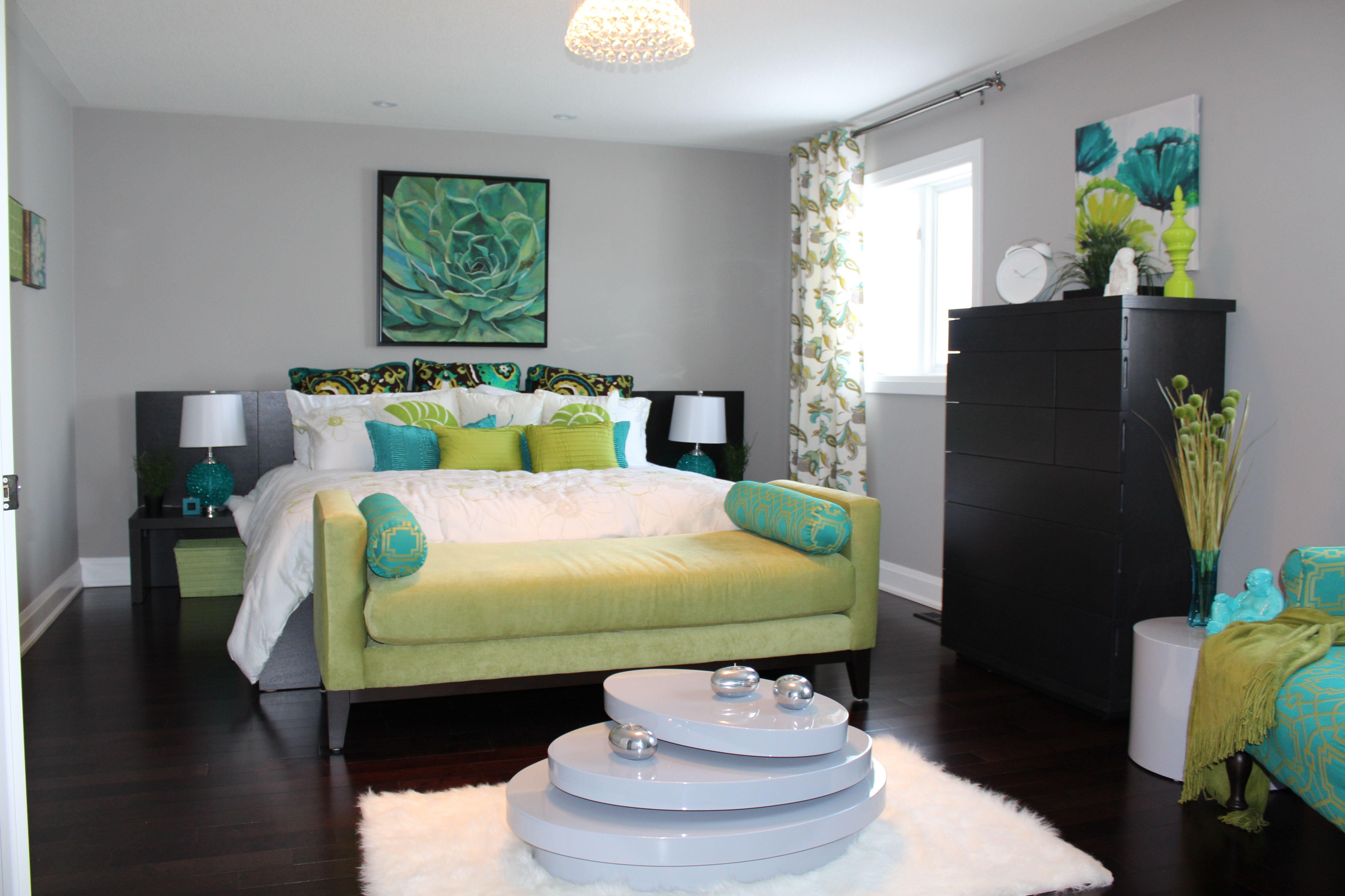 Master bedroom decor  Ridgemont  master bedroom Bedroom decor Home Decor Home Design