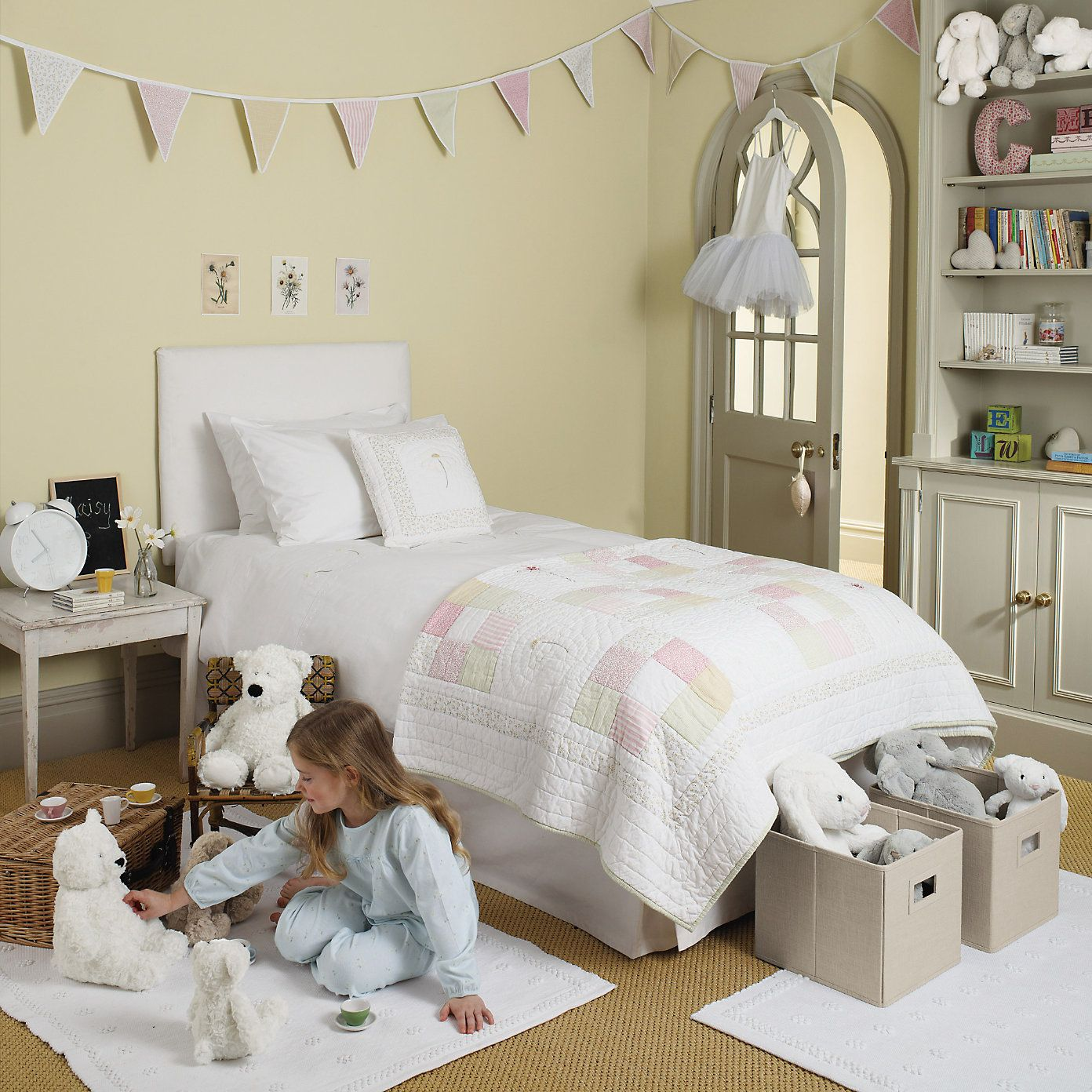The White Company AW12 Collection