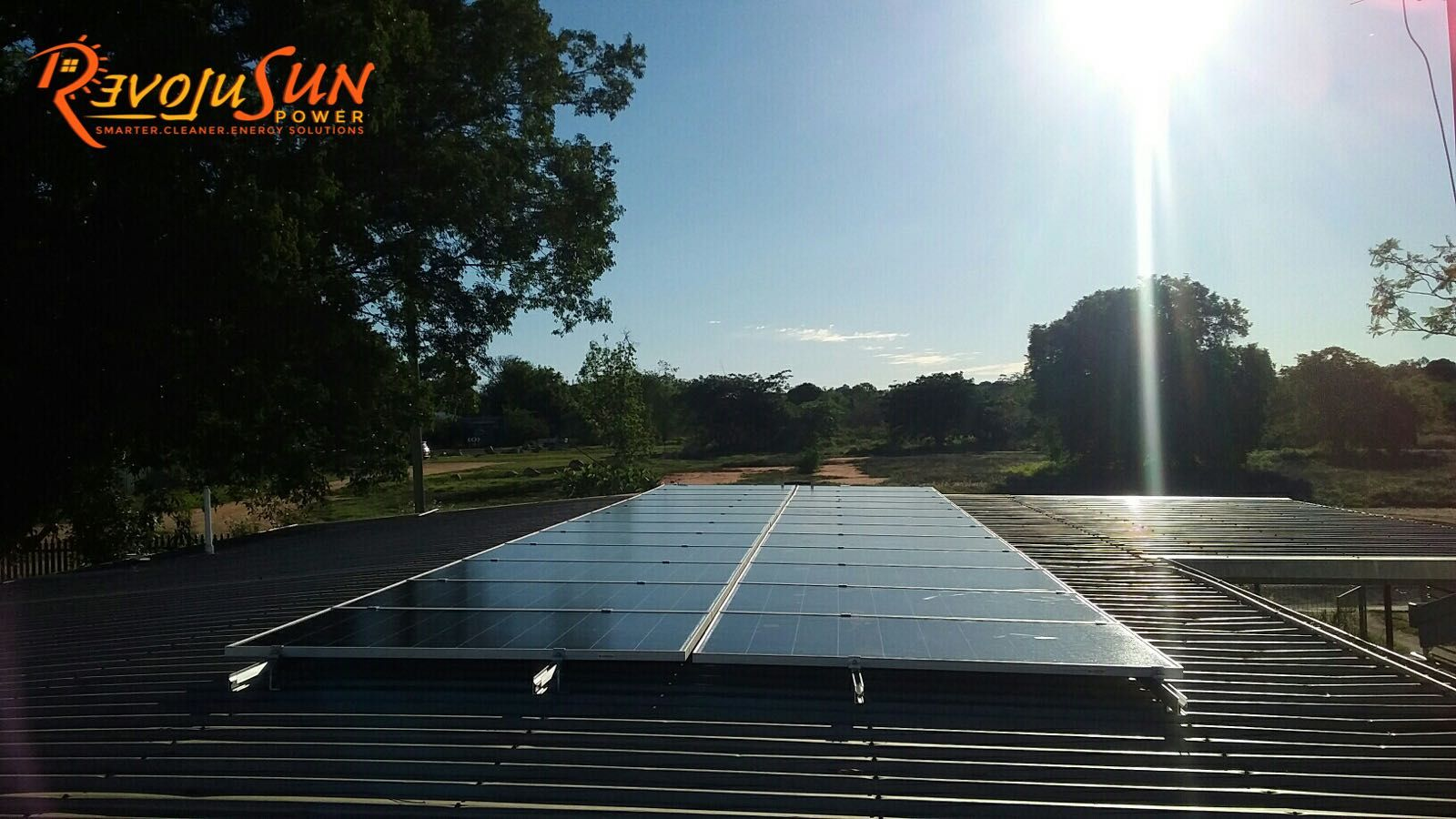 6 48kw Solarsystem Installed In Charters Towers German Engineered Qcells Panels With Austrian Made Fronius Solar Solar Installation Solar Panel Companies