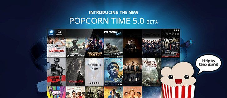 8 Best Apps Offer You Free Movies Like Putlocker Popcorn