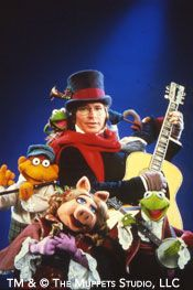 John Denver and the Muppets: A Christmas Together | The Muppets ...