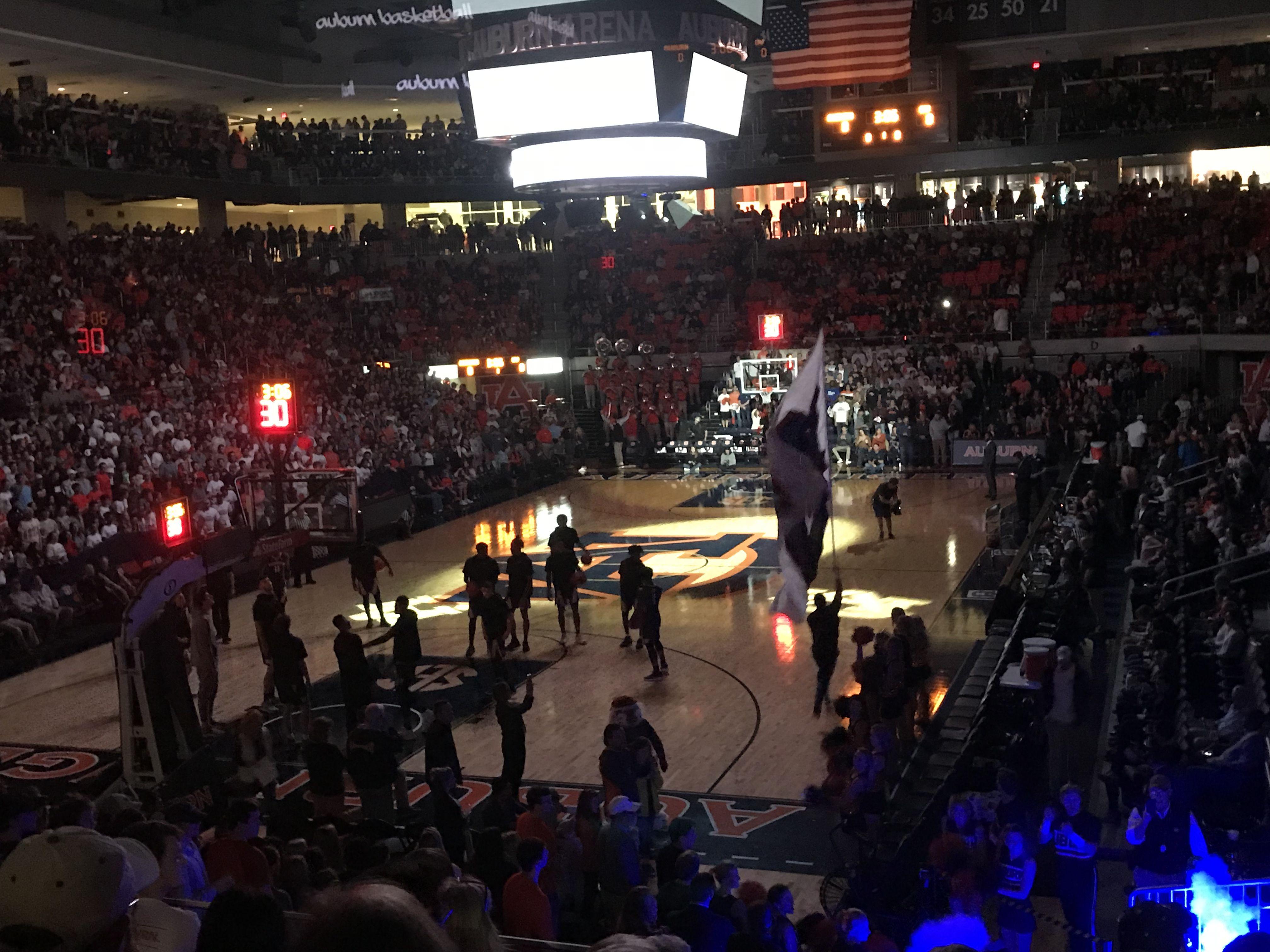 Auburn Basketball War Eagle War Eagle Auburn