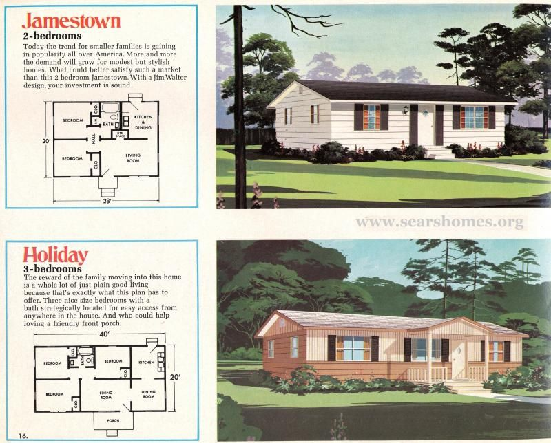 Image Result For Jim Walters 2 Bedroom House Floor Plans Floor Plans New House Plans