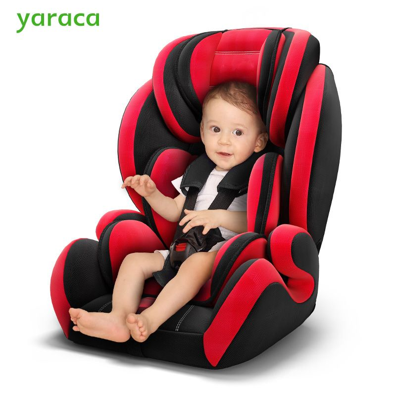 Baby Safty Car Seat Adjustable Car Seat For Kids With Five-point ...