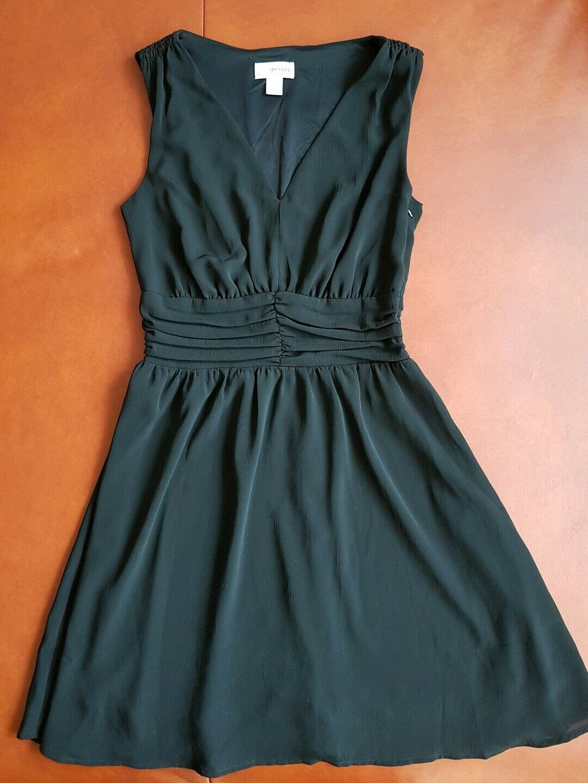 Schwarzes Kleid Gr. 11 Esprit De Corp Festlich Elegant - Festliche