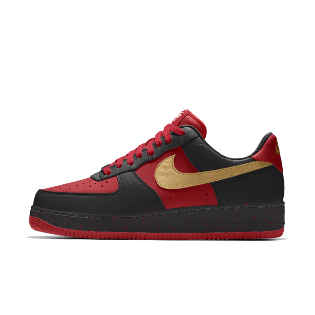 more photos bd938 9bc9b Nike Air Force 1 Low iD Big Kids Shoe