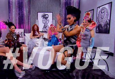 rupauls drag race season 6 untucked episode 2