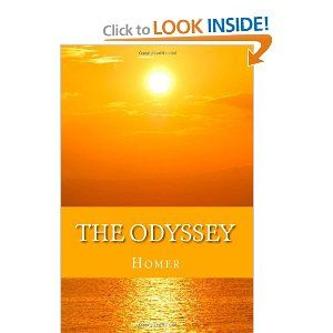 The Odyssey I M Not Going To Lie It Took Me About Six Months To Finish This Book It Was Not A Books You Should Read Book Worth Reading Summer Reading