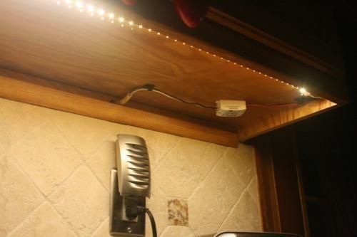 Armacost 12 Foot Undercabinet Lighting