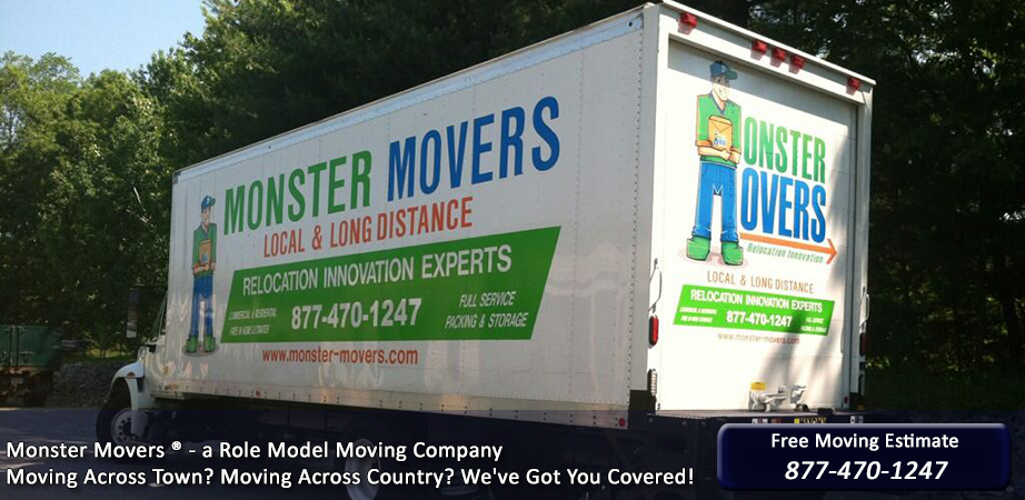 Movers Worcester MA   Local And Long Distance Moving, Storage And Packing!