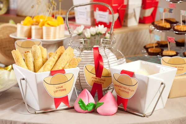15 awesome chinese new year party ideas home design and interior