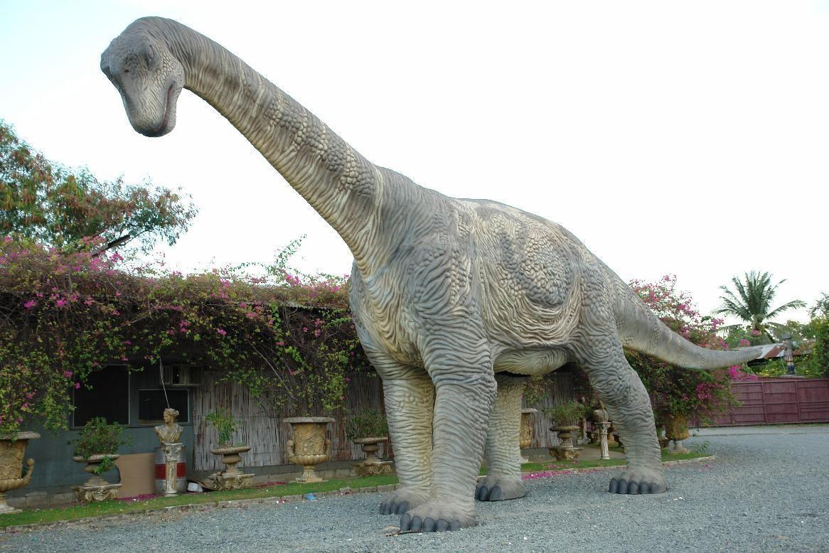 Dinosaur Train Apatosaurus Giant Life Size...