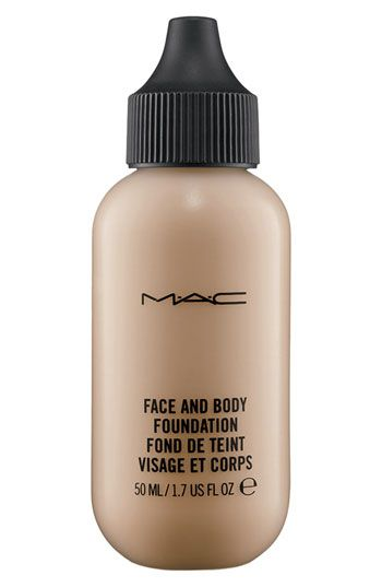 , MAC Studio Face and Body Foundation | Nordstrom, Anja Rubik Blog, Anja Rubik Blog