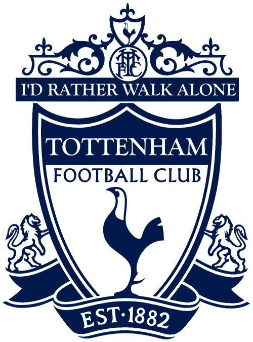 Never Rather Tottenham hotspur Tottenham Tottenham