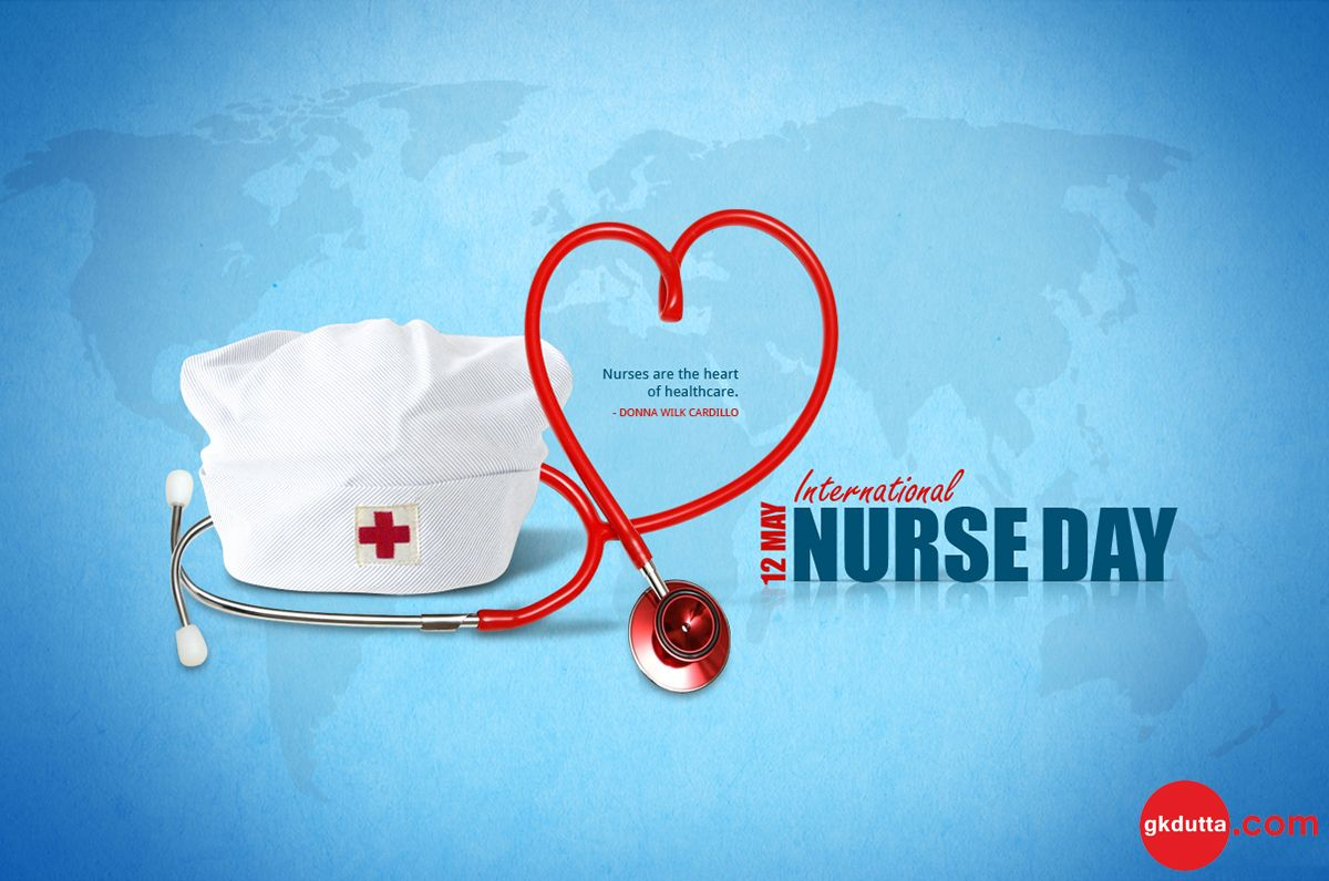 Happy International Nurses Day Hd Images Wallpapers Pictures