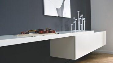 Meuble de bureau art bureau meuble bureau sur mesure schmidt