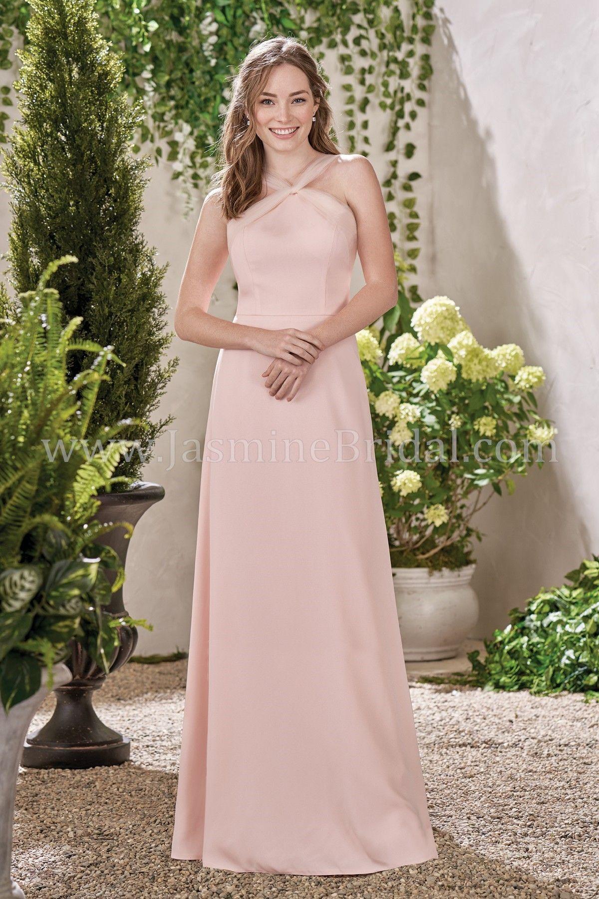 bcfb14723eb Bridesmaid Dresses Jasmine B2 - Gomes Weine AG