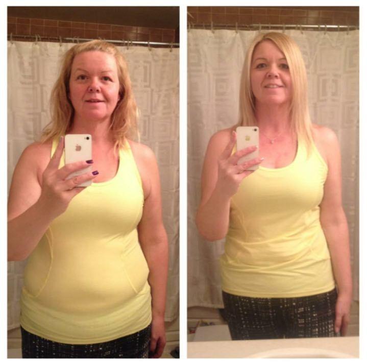 Xtreme fat loss diet success stories