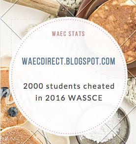 Update on WAECDIRECT ORG - WAEC Time Table, WAEC Syllabus