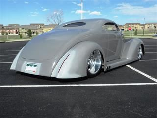 ◆1937 Ford 5-Window Coupe◆..Re-pin brought to you by agents of #Carinsurance…