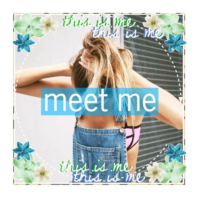"""❁ Bailey 
