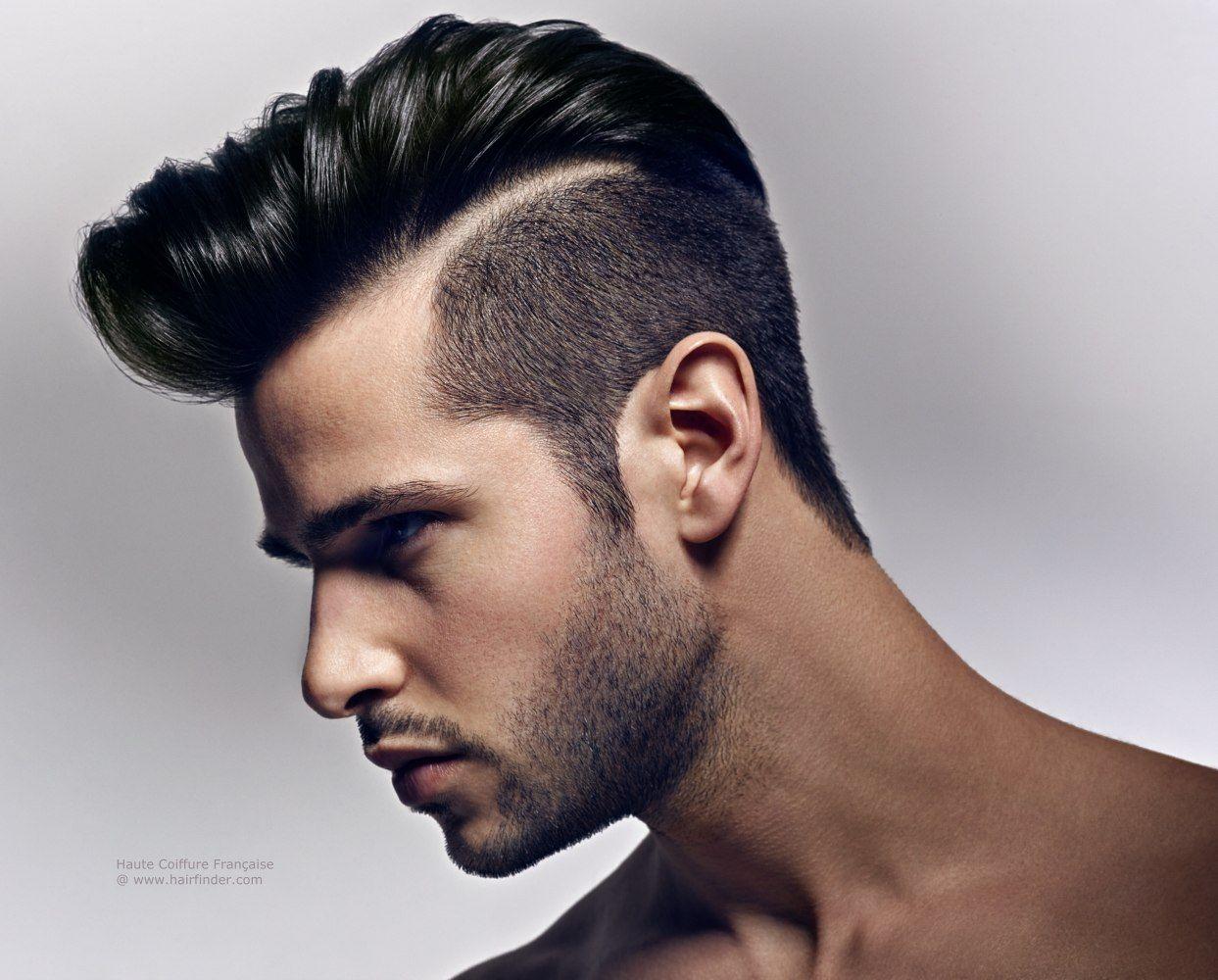 Pin By Mens Haircutsz On Cabelo Cool Hairstyles For Men Mens Hairstyles Haircuts For Men