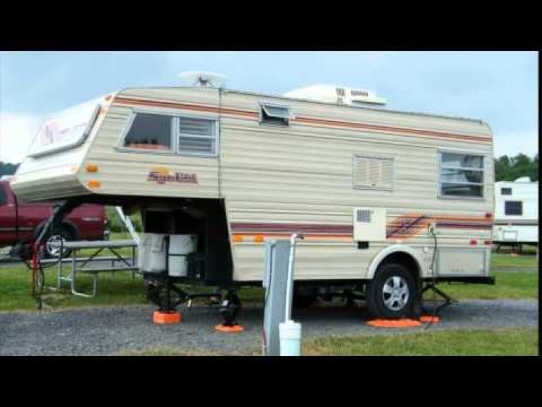 Beautiful Craigslist Fifth Wheel Campers