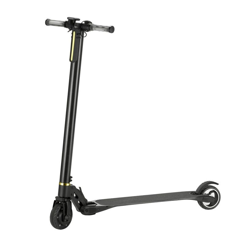 Electric Scooter Reviews Blog Review 5 Inch 2 Wheel Sk