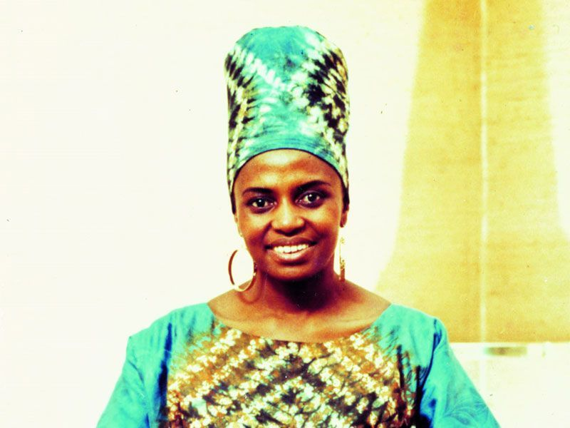 Image result for miriam makeba in color