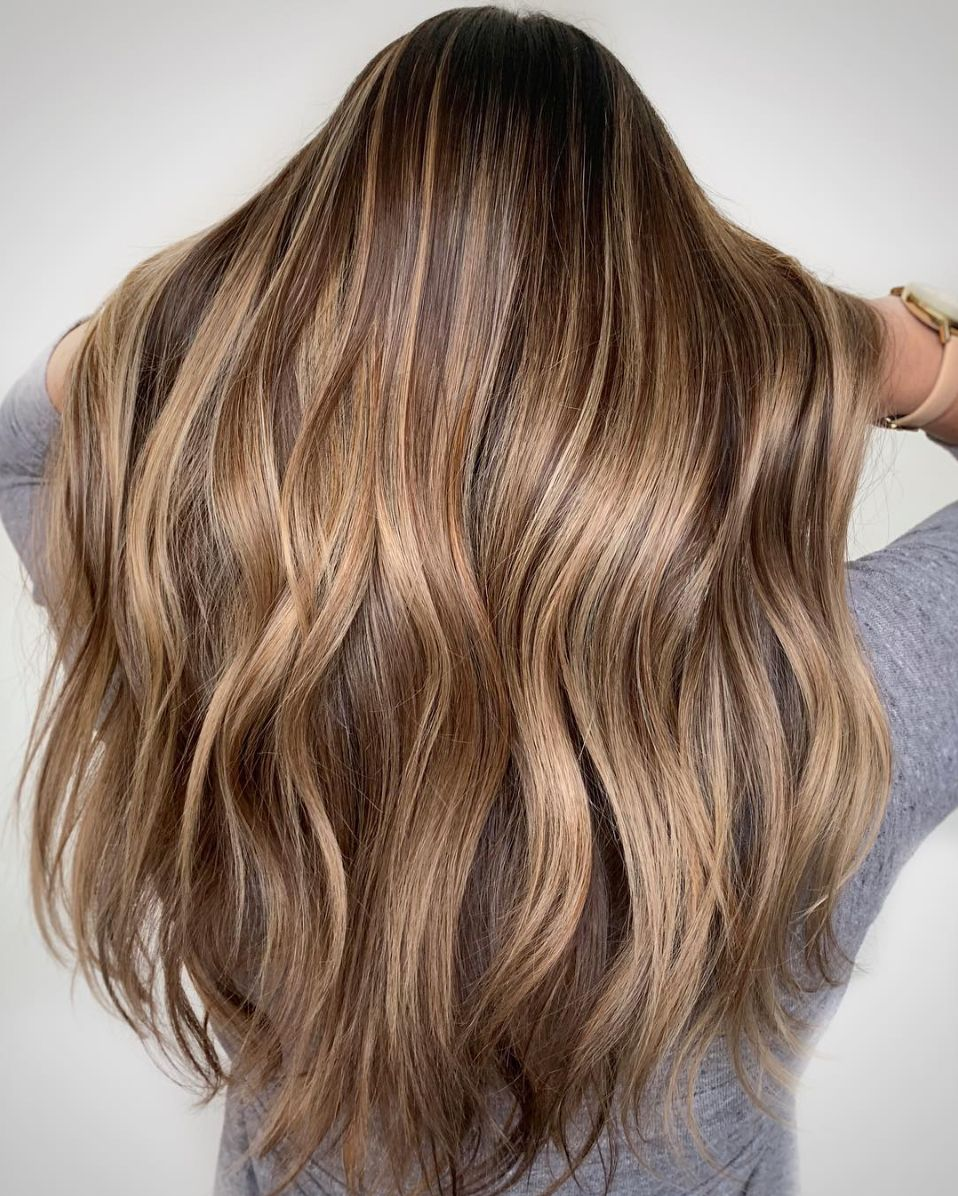 30 Blonde Hair Colors for Fall to Take Straight to Your ...